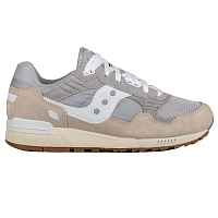 Saucony SHADOW 5000 VINTAGE OX GREY/WHITE/BLACK