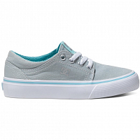 DC TRASE TX B SHOE GREY/BLUE