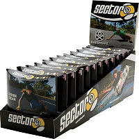 Sector9 BOLT PACK 2 P12 ASSORTED