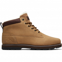Quiksilver Mission V M Boot TAN - SOLID