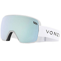 VonZipper ALT XM WHITE SATIN / WILD STELLAR CHROME