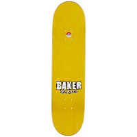 Baker TB BIG THEO'S HOUSE DECK 8