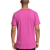 DC ON THE STRENGTH M TEES VIVID VIOLA