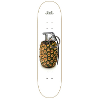 Jart COCKTAIL HC DECK 8