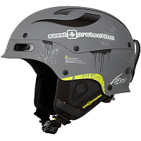 SWEET PROTECTION TROOPER TE HELMET BEGRY