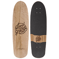 Landyachtz BIRDSEYE MAPLE REVIVAL DECK one size