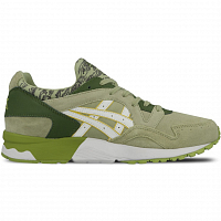 ASICS GEL-LYTE V WINTER PEAR/WHITE