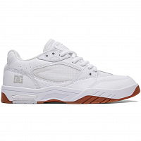 DC MASWELL M SHOE WHITE/GUM