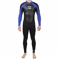 Billabong INTRUDER 403 GBS MEN BLUE