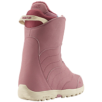 Burton MINT BOA DUSTY ROSE