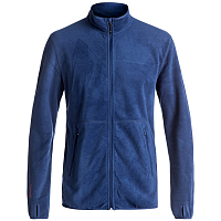 Quiksilver COSMO FZ FLEECE M OTLR ESTATE BLUE