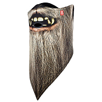 Airhole FACEMASK STANDARD 2 LAYER YETI