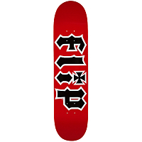 Flip TEAM HKD RED DECK 7,75
