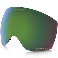 Oakley REPL. LENS FLIGHT DECK XM 101-104-010 /PRIZM JADE IRIDIUM