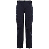 The North Face W PURIST PANT TNF BLACK (JK3)