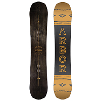Arbor ELEMENT BLACK 166 MW