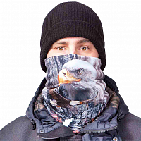 Celtek HANGOVER GORE WINDSTOPPER NECK GAITER Eagle Eye
