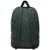 Vans OLD SKOOL II BACKPACK DARKEST SPRUCE HEATHER