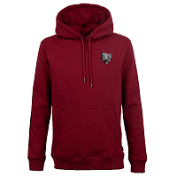 Volcom SHOOTS P/O BURGUNDY HEATHER