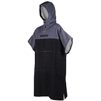 Mystic PONCHO Black/Grey