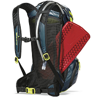 Dakine IMPACT SPINE PROTECTOR RED