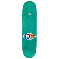 Real Skateboards RL BRD CHIMA ANTRA 8,25