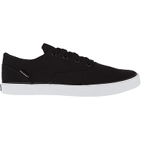 Volcom DRAW LO SHOE BLACK