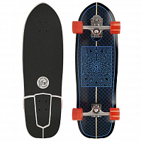 YOW HIGH PERFORMANCE SERIES SURFSKATE 6