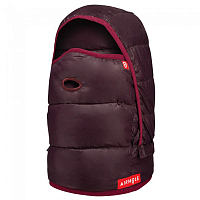Airhole AIRHOOD PACKABLE INSULATED Burgundy