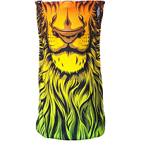 Celtek MELTDOWN NECK GAITER SC LION GOD