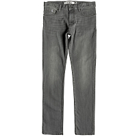 DC WORKER SLIM SLG M PANT LIGHT GREY