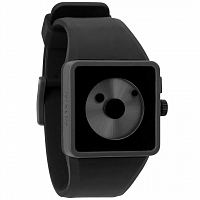 Nixon The Newton BLACK