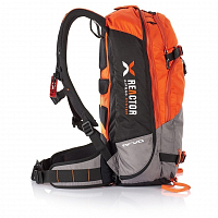 Arva AIRBAG REACTOR ORANGE/GREY