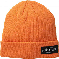 686 GOOD TIMES BEANIE ORANGE