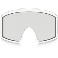 Oakley REPL. LENS LINE MINER CLEAR