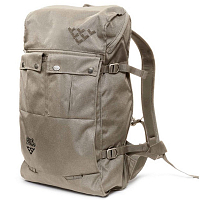 BLACK CROWS DORSA 20 BACKPACK BEIGE