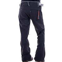 Holden VICE PANT BLACK