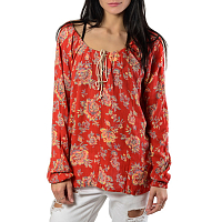 Billabong DISTANT ROADS TOP HIBISCUS