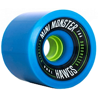 Landyachtz MINI MONSTERS BLUE