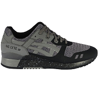 ASICS GEL-LYTE III NS BLACK/CARBON