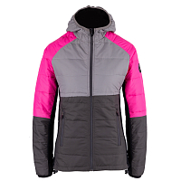 Majesty ASGAARD II JACKET LADY pink/grey