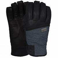 Pow EMPRESS GTX GLOVE/ACTIVE BLACK