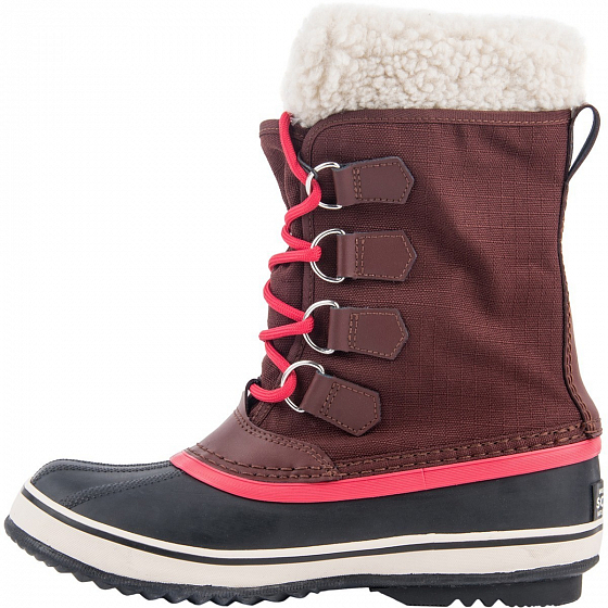 Ботинки SOREL WINTER CARNIVAL FW19 от SOREL в интернет магазине www.traektoria.ru - 3 фото
