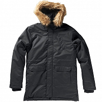 Nixon MEYER PARKA BLACK