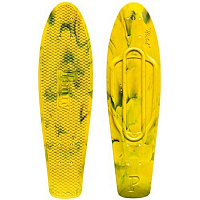 Penny Deck Nickel 27 MARBLE YELLOW/BLACK