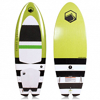 Liquid Force ROCKET 5'0''