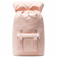Herschel LITTLE AMERICA MID-VOLUME LIGHT Cameo Rose