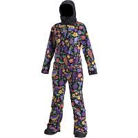 Airblaster Women's Freedom Suit FLOWERS