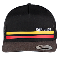 Rip Curl SUN'S OUT CAP BLACK