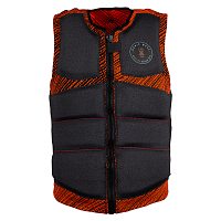 Ronix ONE CUSTOM FIT Grey Heather /  Red